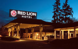 red lion inn bellevue